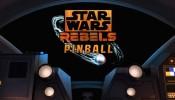 Zen Pinball - Star Wars Rebels: Pinball