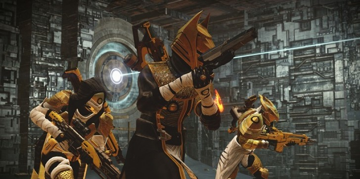 'Destiny' Trials Of Osiris Guide: House Of Wolves' New Crucible Mode Begins Today, Find Out When & How To Play