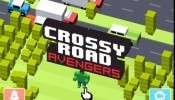 Crossy Road: Avengers