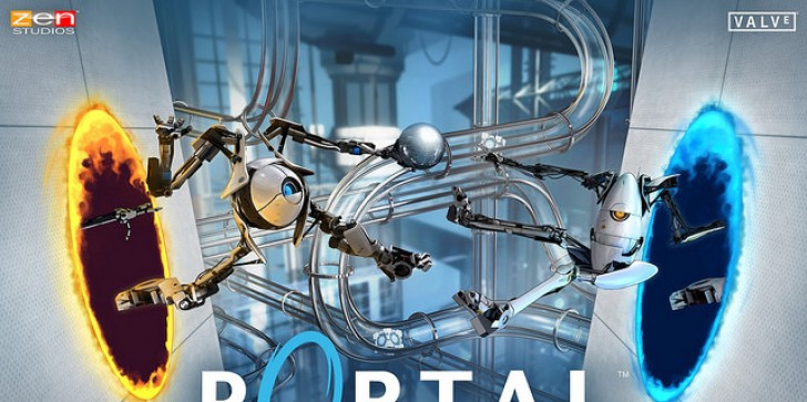 'Portal Pinball' Is Coming To 'Zen Pinball' This Month On PS4, PS3 & PS Vita