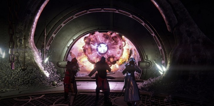 3 Guardians Have Already Defeated 'Destiny's Prison Of Elders Level 35 Challenge, Watch The Run Here