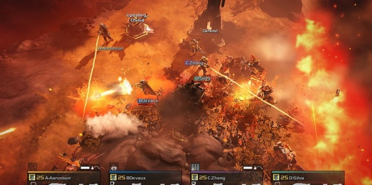 'Helldivers: Turning Up The Heat' Free Update Adds Increased Rank Cap, New Trophies, New Enemies & More