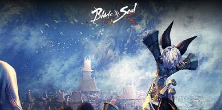 'Blade & Soul' MMO Coming To North America & Europe This Summer