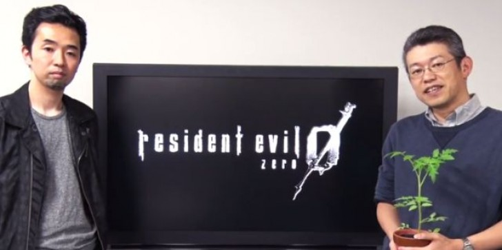 'Resident Evil Zero' HD Remake Confirmed By Capcom: Original Team Members Remastering GameCube Classic For Next-Gen