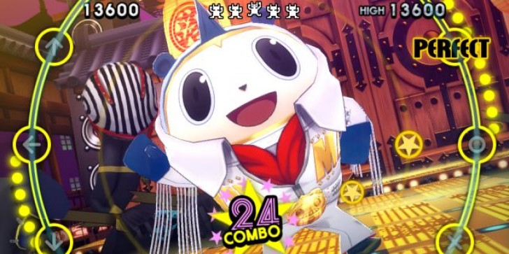 'Persona 4: Dancing All Night' Releasing This Fall, 'Disco Fever' Special Edition Announced [NEW TRAILER]
