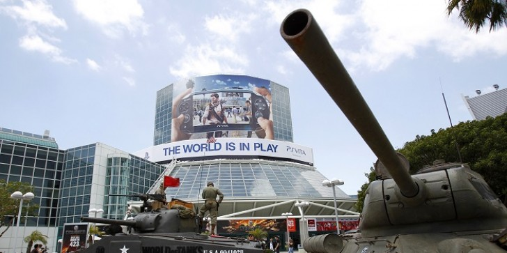 World Record Holder World of Tanks Game Heads Its Way To PS4