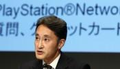 Sony Corp's Executive Deputy President Kazuo Hirai