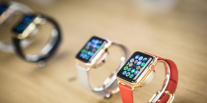 Apple Watch 2 Latest Rumors, Release Date & Update: Wearable Fails To Level Up With Samsung Gear Fit 2