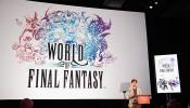 Worlds of Final Fantasy