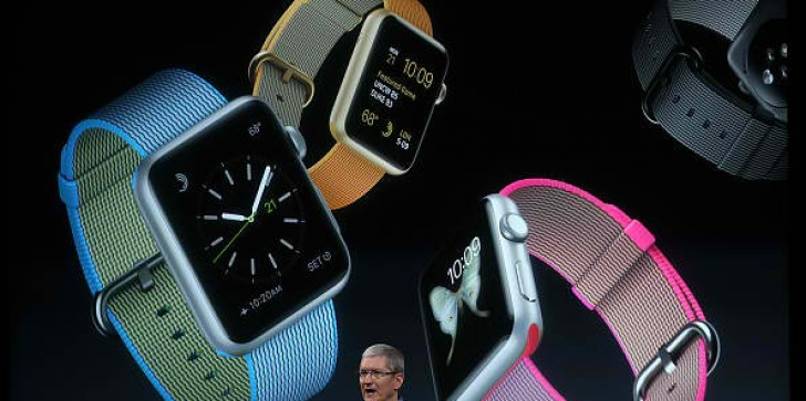 Apple Watch 2 Release Date, Specs, News & Update: Arrival of Apple's Smartwatch Gets Nearer? Predecessor Now Costs $350? More Features Revealed