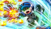 Mighty No 9 Game