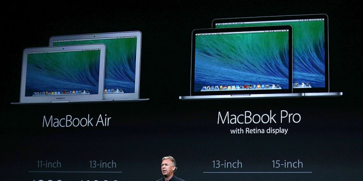 MacBook Air 2016 Release Date, News & Update: Apple Officially Stopped Production? Top 'Ultrabooks' Arriving in 2016?