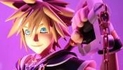 E3 2006 Kingdom Hearts statue