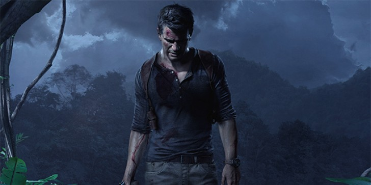 Uncharted 4: A Thief's End' Elbows 'Doom' As UK's Top Game This Week, See The Top 10