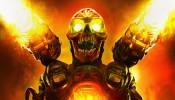 Doom 2016 Game