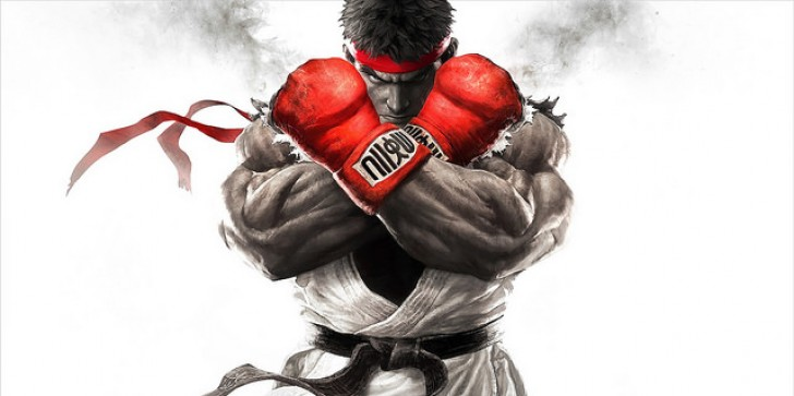 'Street Fighter V' Latest News & Update: Capcom Apologizes For Game's Lack Of Content And Server Issues