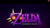 The Legend of Zelda: Majora's Mask 3D Announced!