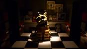 Lego Five Nights at Freddy's: Golden Freddy