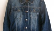 Levis jeans jacket