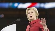 Hillary at AIPAC