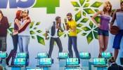The Sims 4 at Gamescom 2013