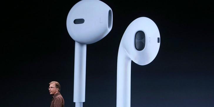iPhone7 Latest News & Update: Flawed Apple EarPods Receiving Fix Soon