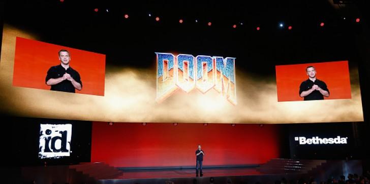 'Doom' 2016 Soundtrack Contains Satanic Audio, Images