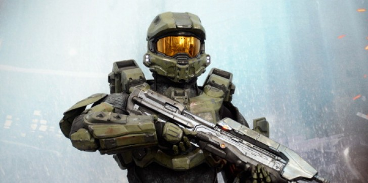'Halo 5' Hog Wild DLC Release Date Announced, More Info On Warzone Firefight Expansion Revealed