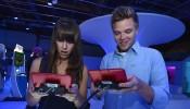 Nintendo Hosts Wii U Experience