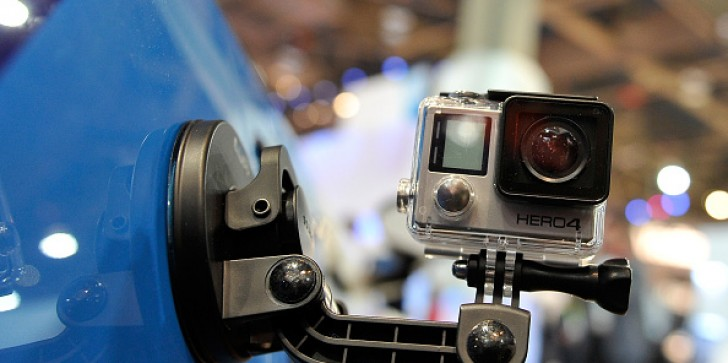 'GoPro Hero 5' Alternatives: These Three Could Be Better Than GoPro Hero 5 Itself