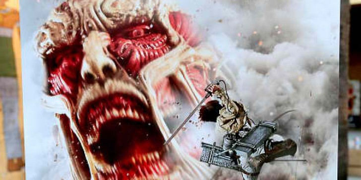 'Attack on Titan: Wings of Freedom' News & Updates: Eren Jaeger's Combat System Revealed; Brawls And Skirmish Better Than 'One Punch Man?'