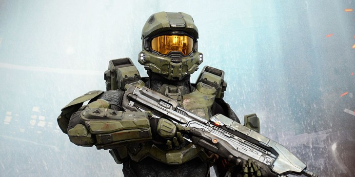 'Halo 5: Hog Wild' DLC Release Date, News & Update: Expansion Now Out? New Armor, Weapons, Other Things To Expect