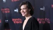 Premiere Of Screen Gems' 'Resident Evil: Retribution' - Arrivals