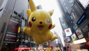 Macy's Thanksgiving Parade Celebrates Its 80th Year