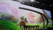 E3 2011 - Nintendo Media Event - 25 years of the Legend of Zelda