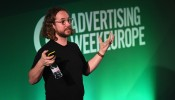 Advertising Week Europe 2016 - Day 3