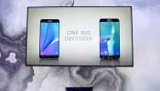 Samsung Celebrates The New Galaxy S6 edge+ And Galaxy Note5 In Los Angeles