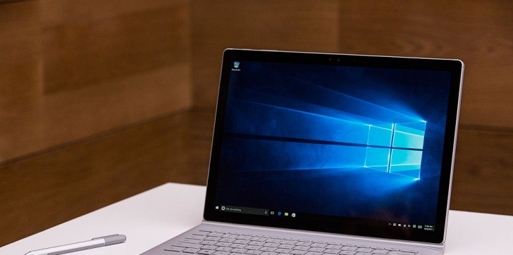 Microsoft Surface Book 2 Release Date, News & Update: Raw Power & Incredible Screen Resolution Made Possible by Kaby Lake Chipset?