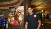 Crackle & American Red Cross Team Up For Themed 'Dead Rising: Watchtower' Blood Drive At Sony Studios