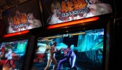 Tekken 6 in action