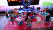 LEGO Dimensions Launch Party