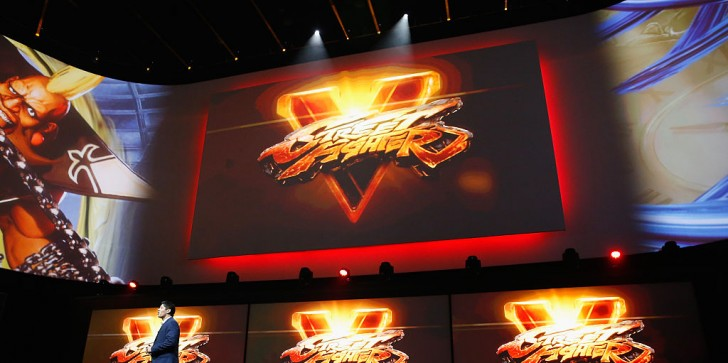 'Street Fighter 5' News & Update: New Story Mode Revealed, Brings 6 Playable DLC Characters For Free