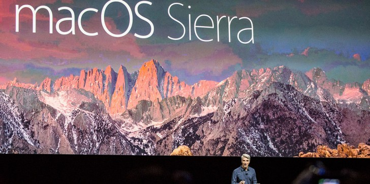 Mac OS Rebranded To macOS; Latest Version To Be Called Sierra? New Features Revealed