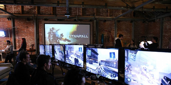 'Titanfall 2' Release Date, Trailer, News & Update: Game Challenged Players To Make Each Match Count? Title Draws Inspiration From 'Street Fighter'?