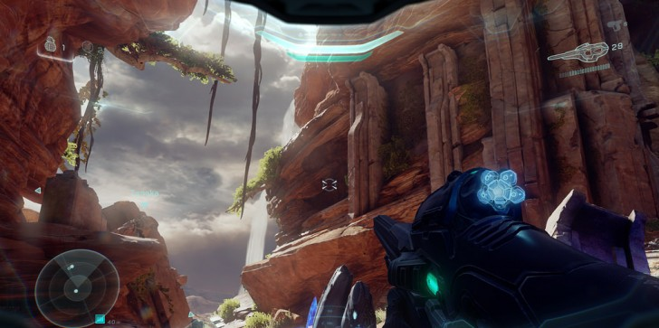 'Halo 5' Score Attack Mode Coming Soon, Says 343 Industries