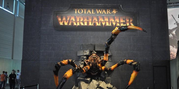'Total War: Warhammer' A Hit, Ranks No 2 In Steam