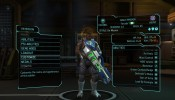Col. Faraji Madasa - Arcade - The Volunteer #XCOM