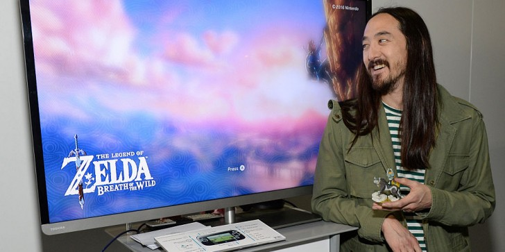 'The Legend Of Zelda' Latest News, Release Date & Update: Game Confirmed To Arrive In 2017? All-New Details Revealed At E3