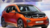 BMW i3 batteries can now double as home energy systems