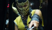 Mortal Kombat X Roster Update: 2 Characters To Be Included? Are They Red Hood And Starfire?